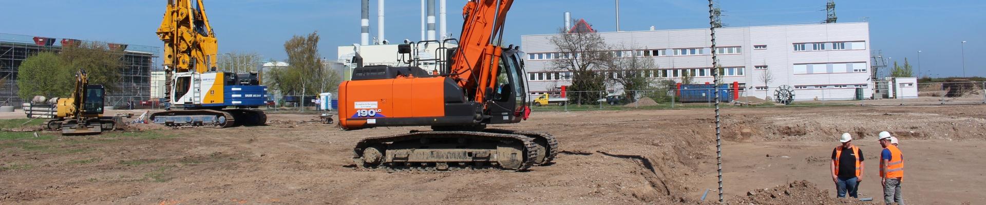 Baugrund JACOBI Erfurt Baubegleitung